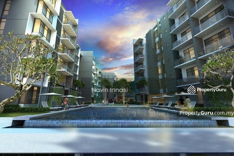 Temasya Kasih Condominium #163970129