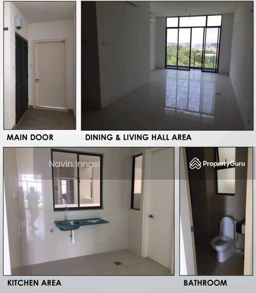 Temasya Kasih Condominium #163970165