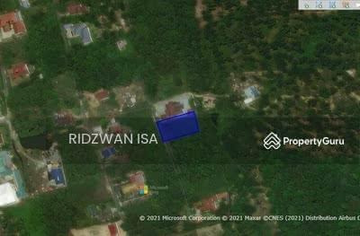 For Sale - Tanah Bangunan Batu 8 Mantin Negeri Sembilan