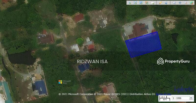 Tanah Untuk Dijual Batu 8 Mantin Land For Sale Mantin Negrei Sembilan by Ridzwan Ren 48852