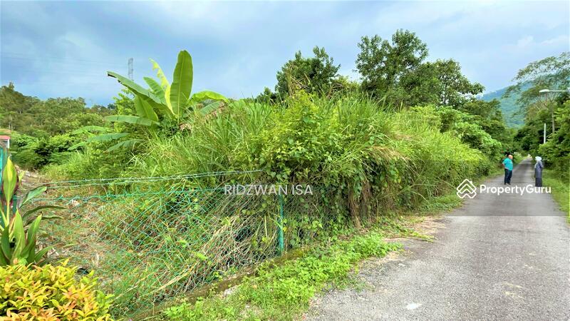 Tanah Bangunan Batu 8 Mantin Negeri Sembilan #163985375