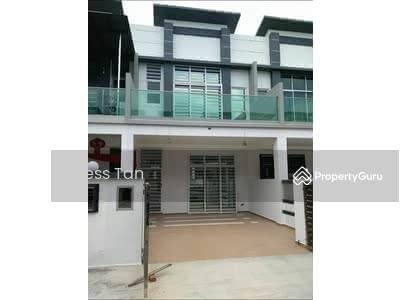 For Sale - Only Bumi Buyer ! ! [ Cashback 90k Rumah Besar ] 35x90 Teres Cantik ! !
