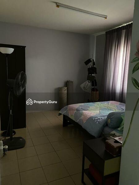 Sri Ehsan Apartment #163999207