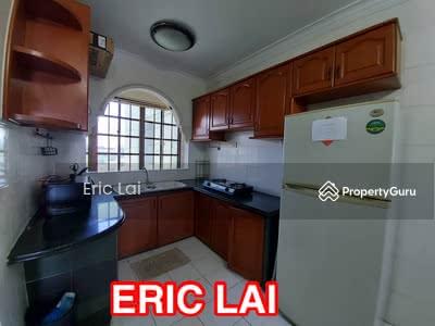 For Sale - N-Park Apartment