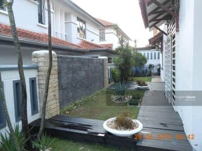 For Sale - Taman Impian Emas / BELOW MARKET VALUE / FULL LOAN + LAWYER FEES + CASH OUT
