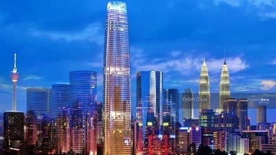 For Sale - [LIMITED UNIT]ONE PERSON ONE UNIT 3KM KLCC monthly installment RM800