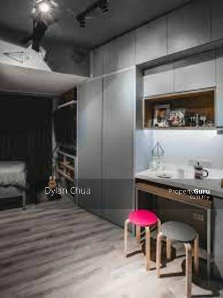 [HARI RAYA][LIMITED UNIT]one person one unit 3KM KLCC monthly installment 800 #164016039