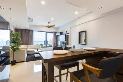 For Sale - [FREE 5 Years] Link LRT Ready Tenant | FREEHOLD KLCC HOC @ NO Downpayment