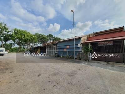 For Sale - IKS Padang Temu , Ujong Pasir Melaka