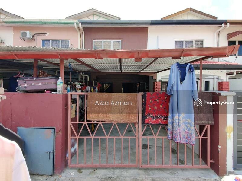 2 STOREY TERRACE TAMAN PELANGI JAYA, SENTUL, KL #164058271