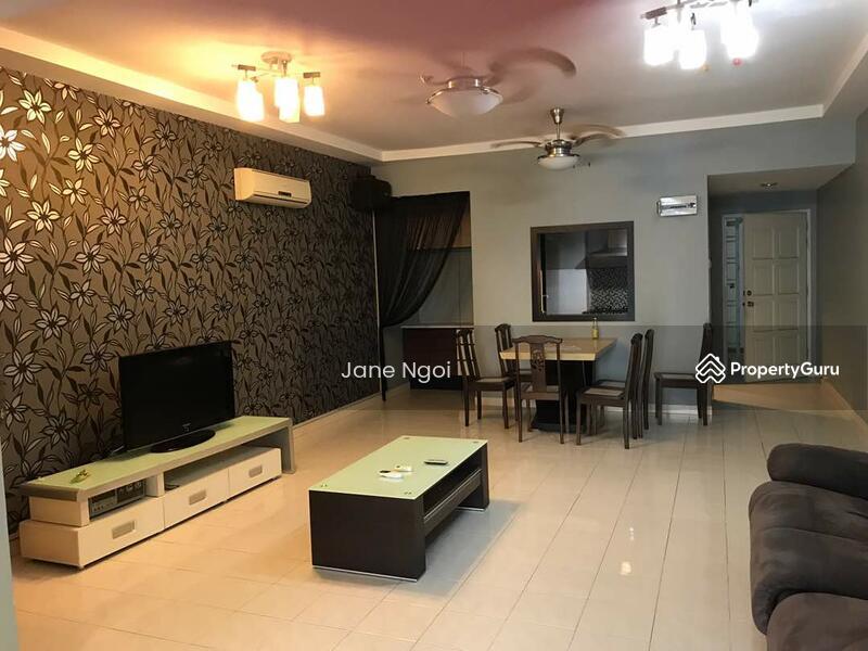 Permas Ville Apartments #164082953