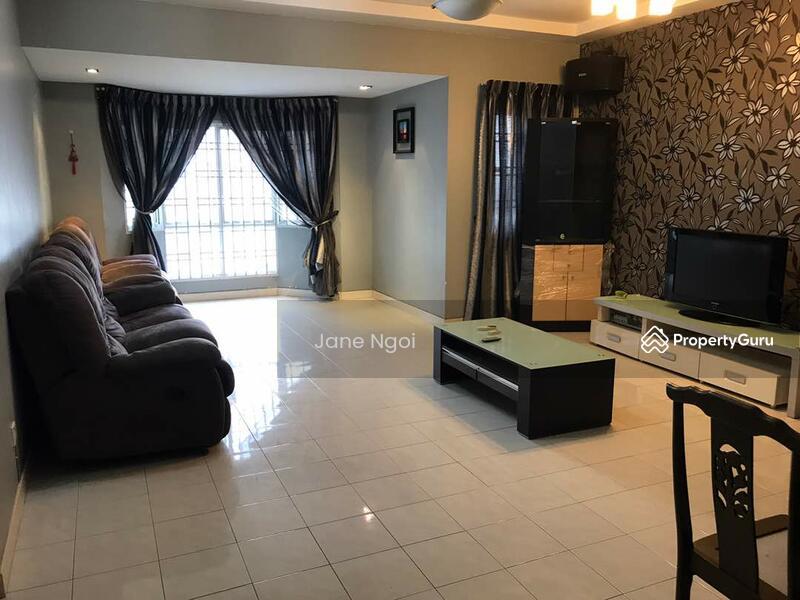 Permas Ville Apartments #164082963