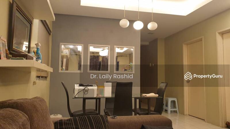 Indahria Apartment (Shah Alam) #164089547
