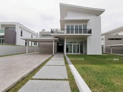 For Sale - NEW LAUNCH - 2 Storey Bungalow 80 x 135 @ Shah Alam