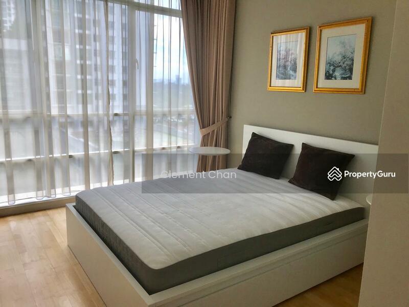 Solaris Dutamas Designer Suites #164116731