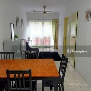 For Rent - Vista Shop Apartment (Damansara Damai)