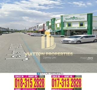 For Sale - Pekan Jitra 2