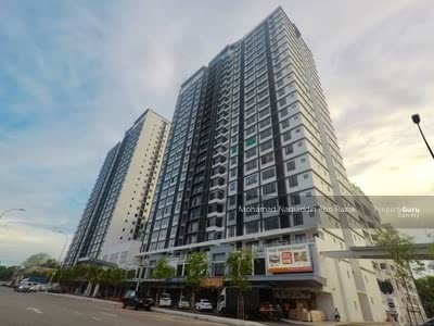 For Sale - NEW APARTMENT! !Hill Park Residence, BELOW MARKET! !