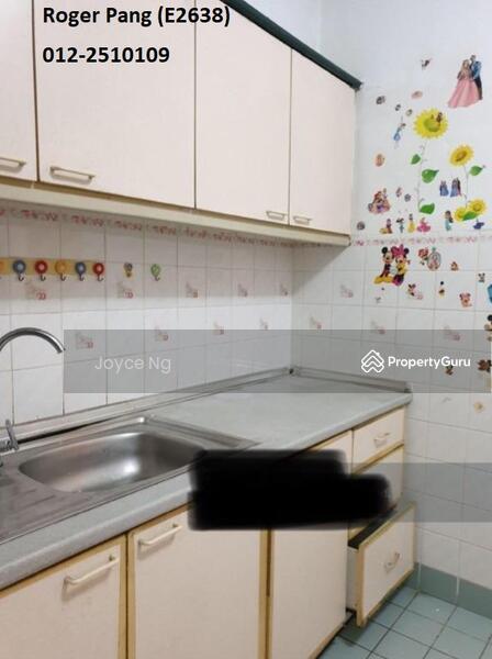 Sri Damansara Court Apartment For Sale #164155791