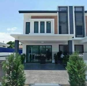 For Sale - O DOWN PAYMENT , FREEHOLD SUPER LINK HOUSE