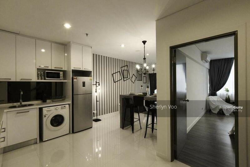 【 RM250K LOW Entry HIGH Return Investment 】University Condo & Airbnb Tourist Hotspot! #164204577