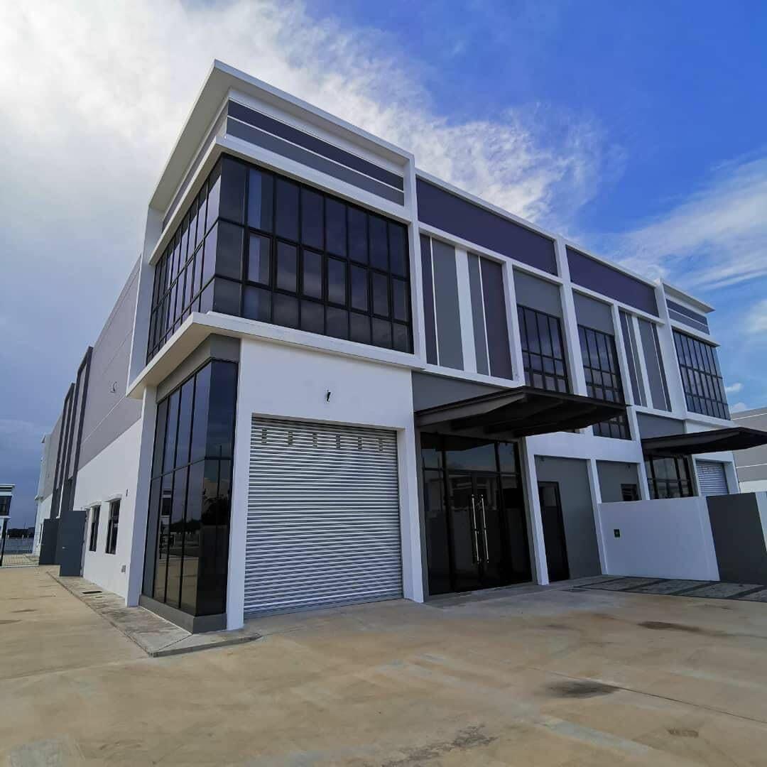 Disewa - Eco Business Park 2
