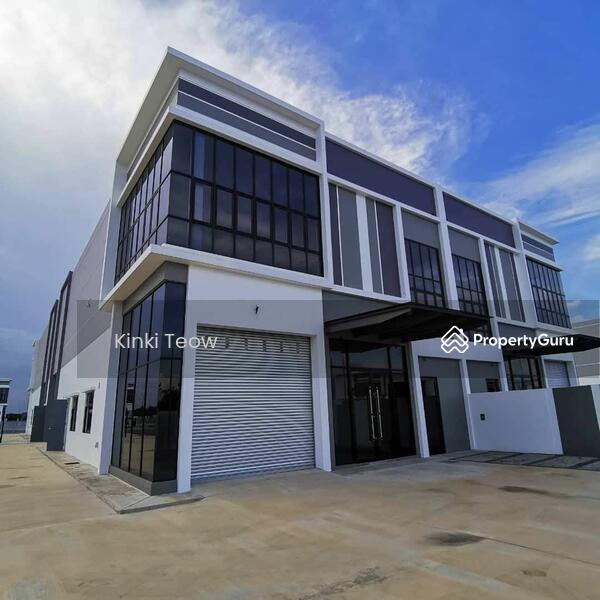 Eco Business Park 2 #164207881