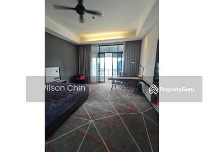 For Rent - Meridian 101, Dang Wangi