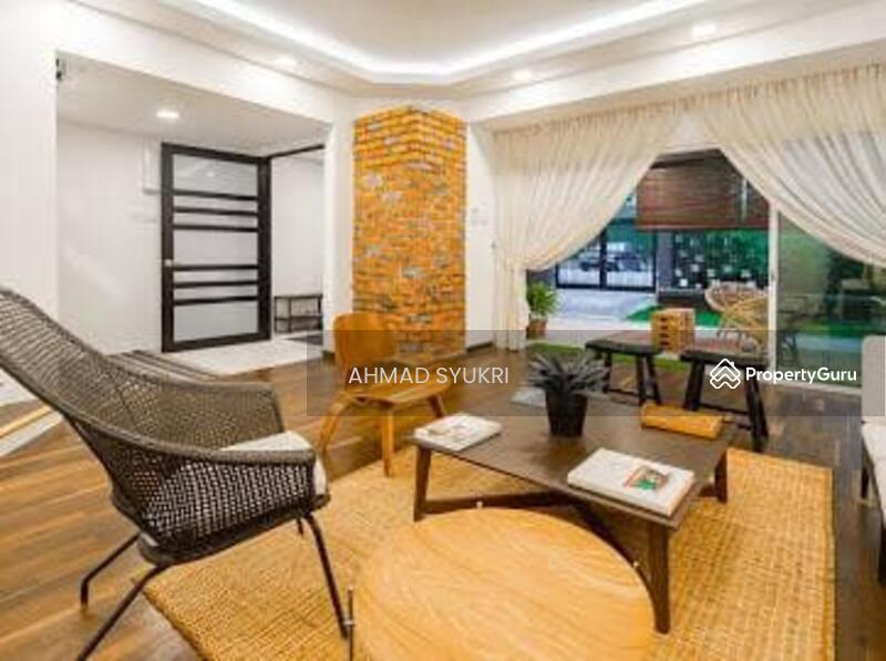 3 Storey Terrace Pinggiran Ukay, Ampang Jaya, Ampang #164234427