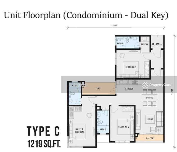PV18 Residence #164237723