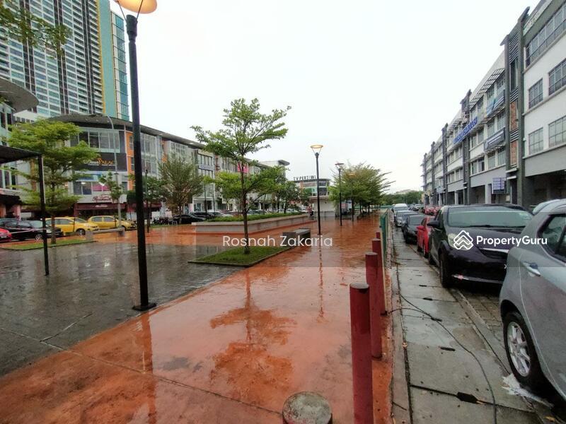 Ground floor Shoplot Plaza paragon point seksyen 9 Bandar baru bangi #164238119