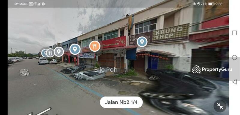 Nusa Jaya Mas #164259225