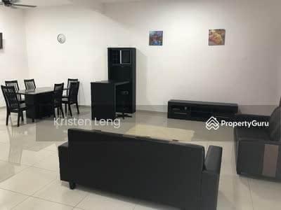 For Rent - Taman Kempas Utama