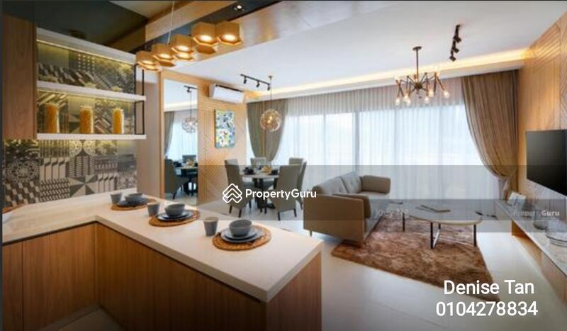 """""""BUKIT JALIL"""" New Condominium #164278255"""