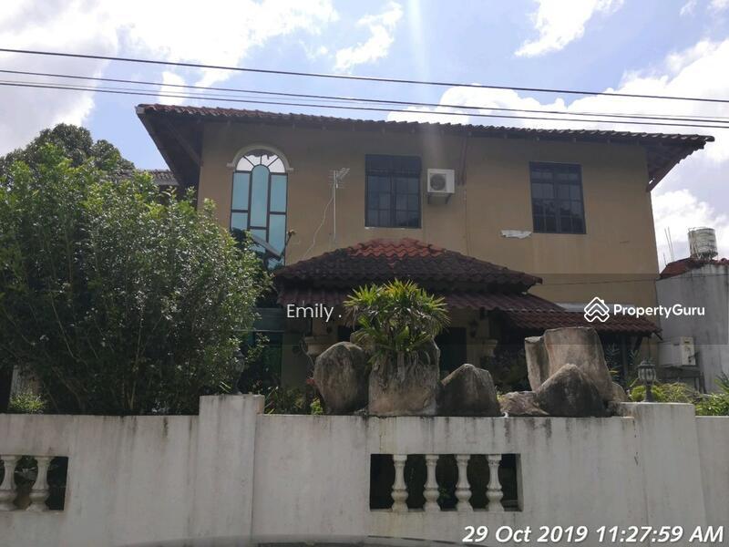 [Reduced RM323k] Freehold 2 Storey Detached House in Kampung Tanjong Chat, Kota Bharu, Kelantan #164268875