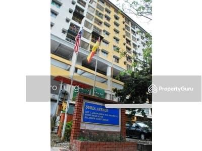 For Sale - Pangsapuri Suria Avenue (Shah Alam)