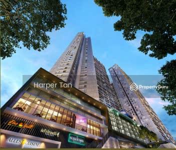 For Sale - 4 rooms condo Petaling Jaya near IKEA