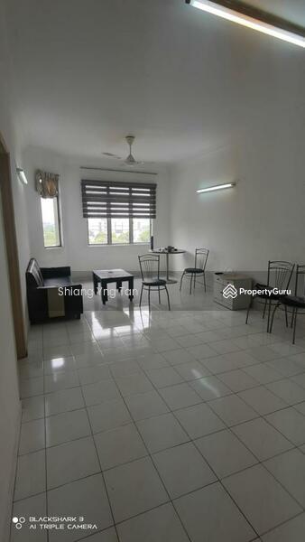 Mon Bisca Apartment (GROUND FLOOR) @ Permas Jaya, Masai, for SALE #164297569