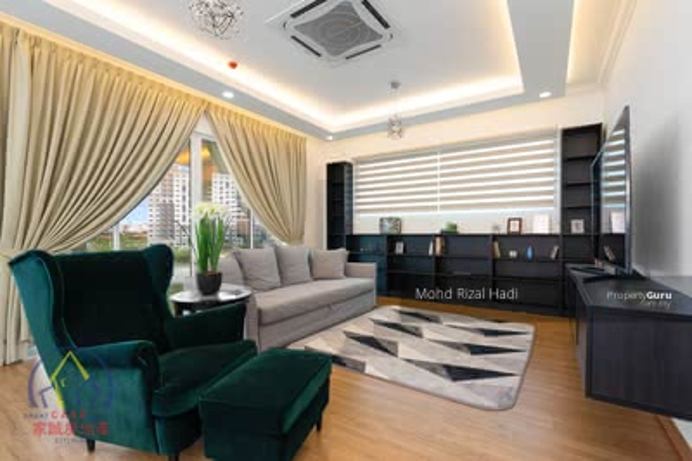 For Sale - Residensi Aurora @ Cyberjaya
