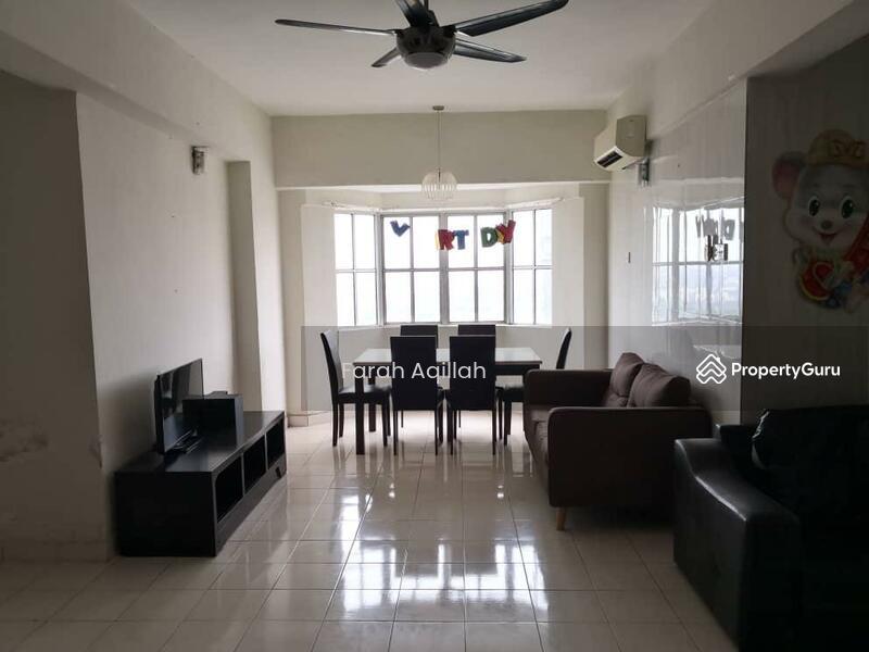 Regency Condominium Kawasan 19, Klang #164318961