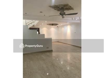 Dijual - Taman Tun Dr. Ismail 2. 5 storey link house
