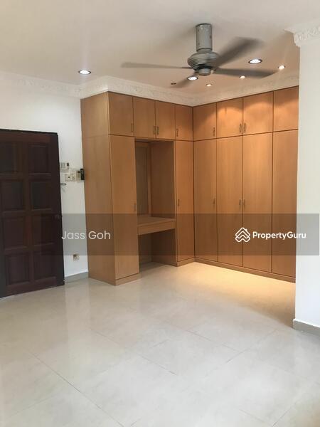 Taman Tun Dr. Ismail 2.5 storey link house #164320701
