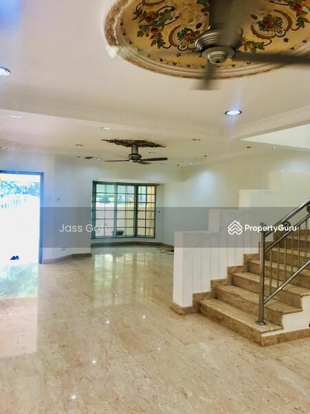 Taman Tun Dr. Ismail 2.5 storey link house #165207327