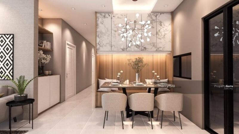 [Monthly From RM1700] Naturally Hilltop Luxury Spacious 4R3B Condo #164333487