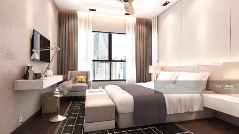 [Monthly From RM1700] Naturally Hilltop Luxury Spacious 4R3B Condo #164333497