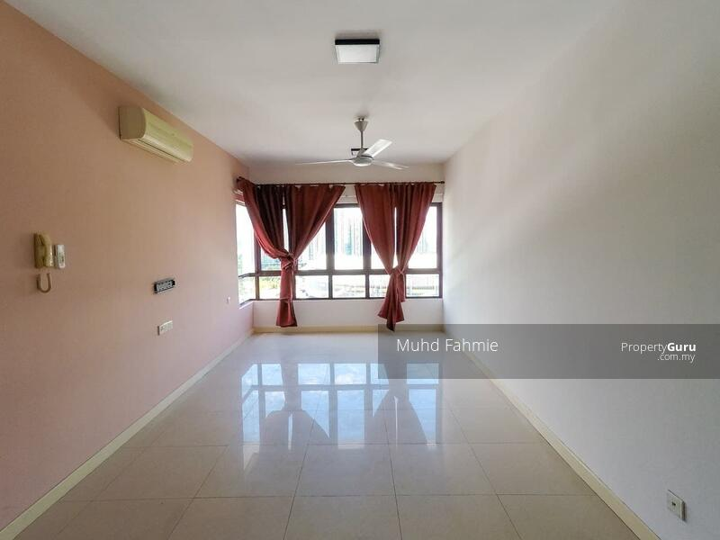 Savanna Condominium, Bukit Jalil