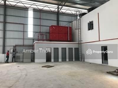 For Rent - Com Industrial Park