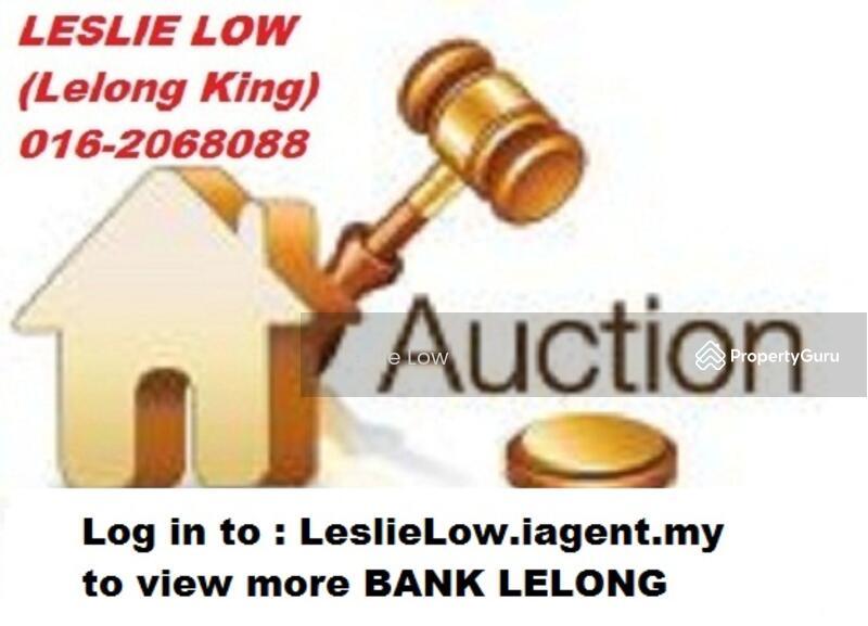 14/6/2021 LELONG Lot No.579, Tmn Sri Mahang KETEREH #164338547