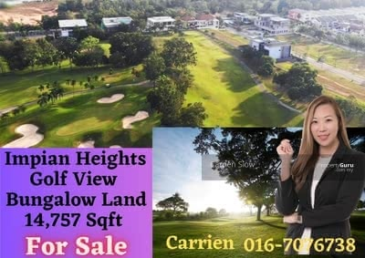 For Sale - Taman Impian Heights, Taman Impian Emas, Taman Impian Heights, Taman Impian Emas