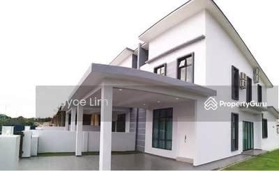 For Sale - Nilai RM378k Shj ! !  [ Corner Lot Big House Xta Land 30ft ] 2-Storey Freehold 24x75 Freehold